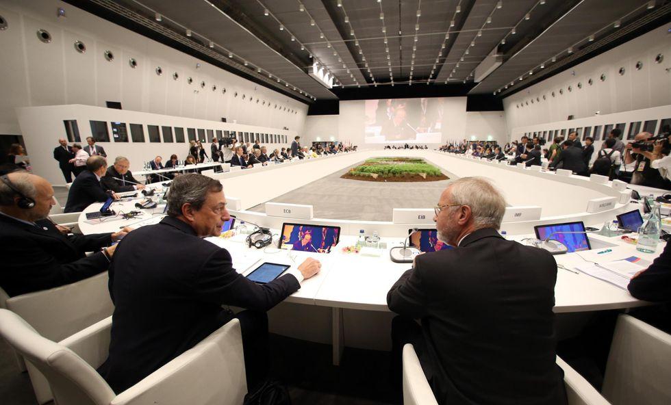 Ridurre le tasse sul lavoro: la priorità in Europa