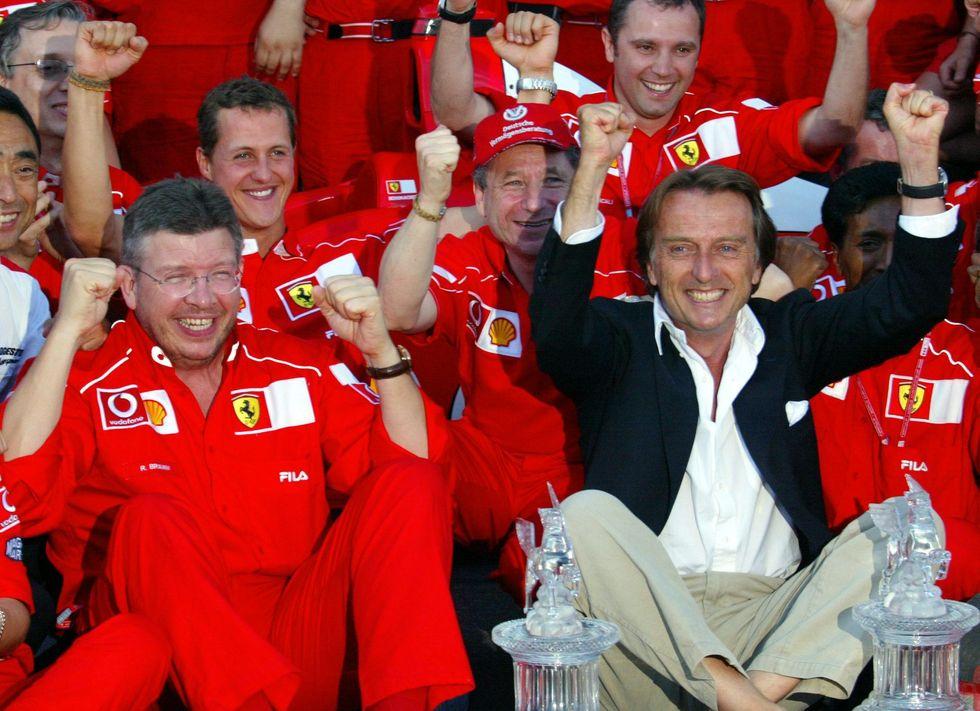 Caso Ferrari: ma è così facile vincere in F1?