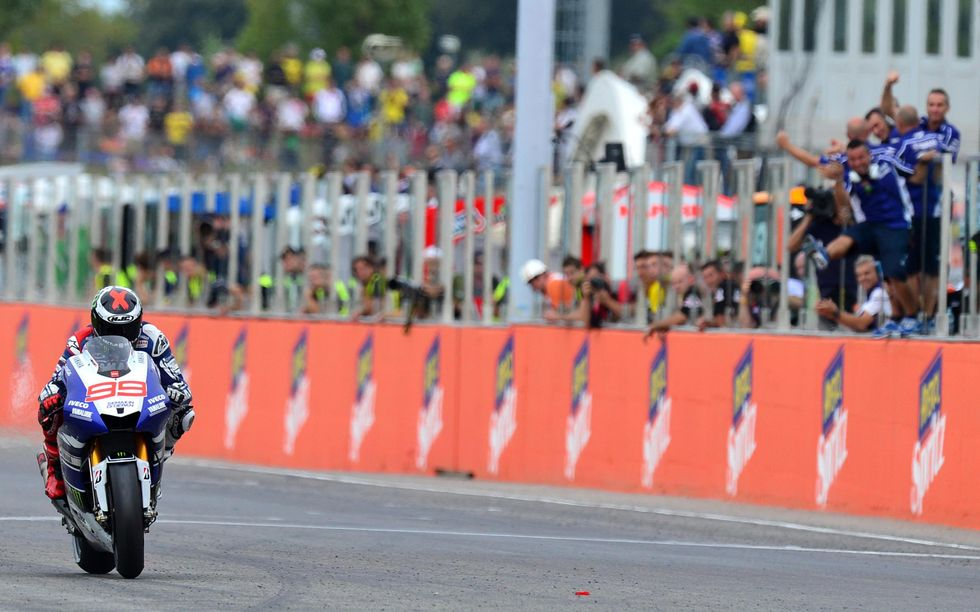 MotoGp, Gp San Marino: quote, anticipazioni, precedenti e orari tv