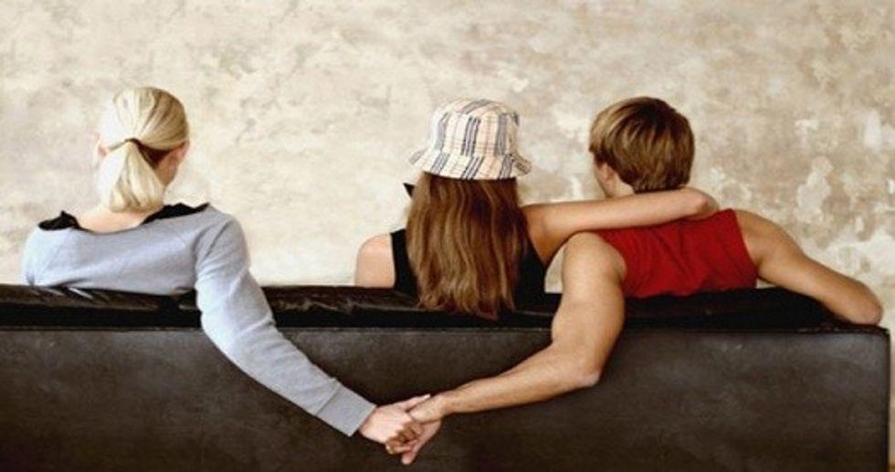 Tradire nei rapporti di coppia: Scelta personale o spinta istintuale irrefrenabile?