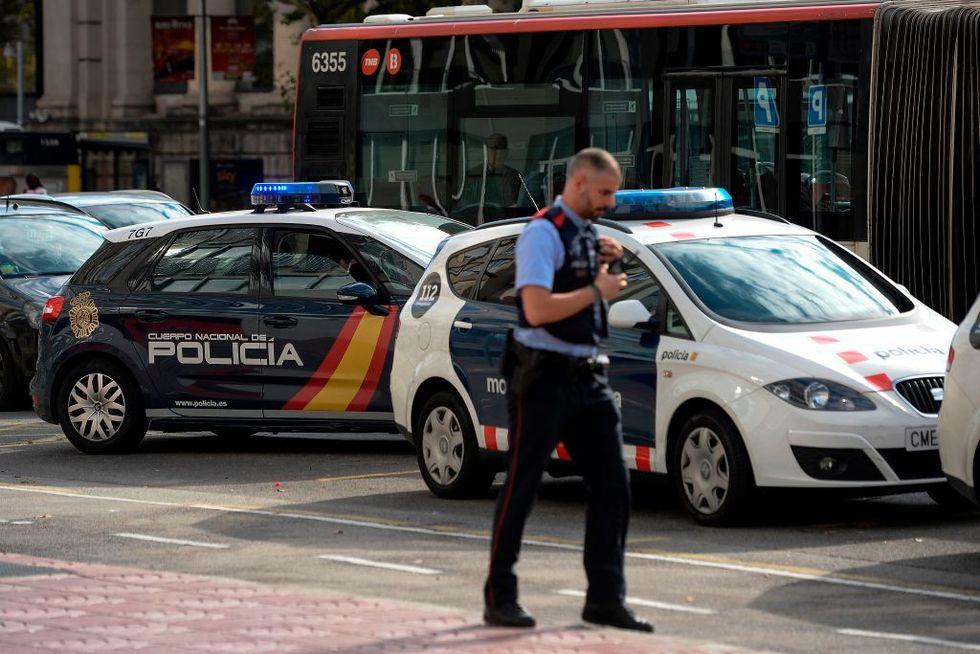 Catalogna-Barcellona-omicidio