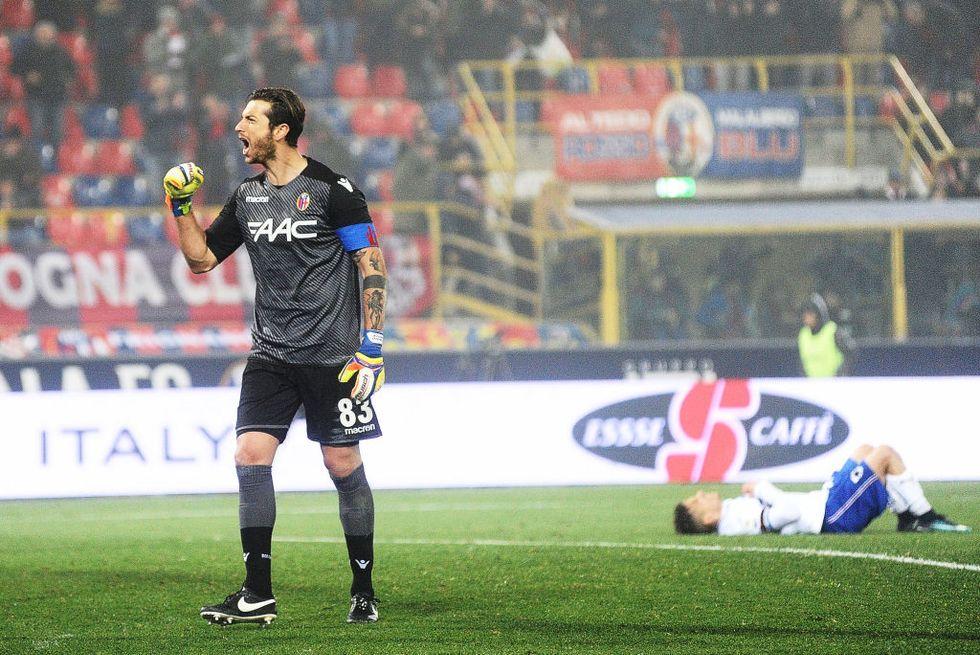 Bologna-Sampdoria-3-0