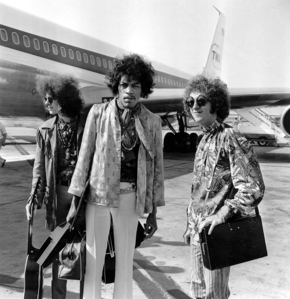 Jimi Hendrix avrebbe 75 anni - I 15 brani indimenticabili