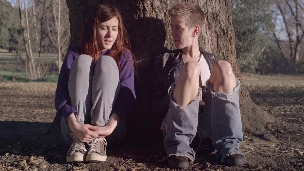 Cinema lesbico in festival a Bologna: il video dei film in programma
