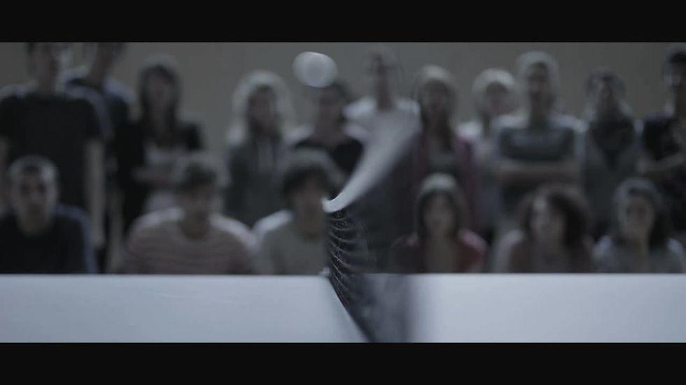 """""""Se chiudo gli occhi non sono più qui"""" di Vittorio Moroni - Video in anteprima"""