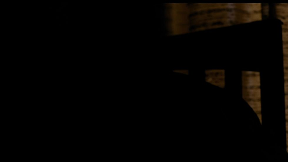 Pasolini, il film di Abel Ferrara - Video in anteprima