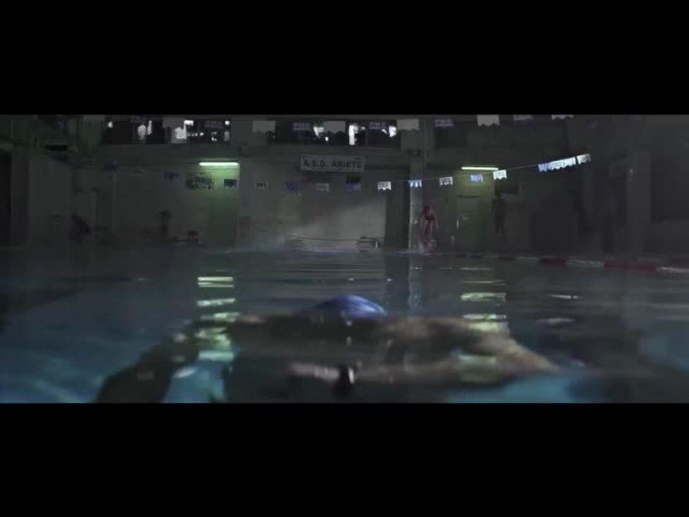 Take Five, rapina a Napoli nel nuovo film di Guido Lombardi - Video in anteprima