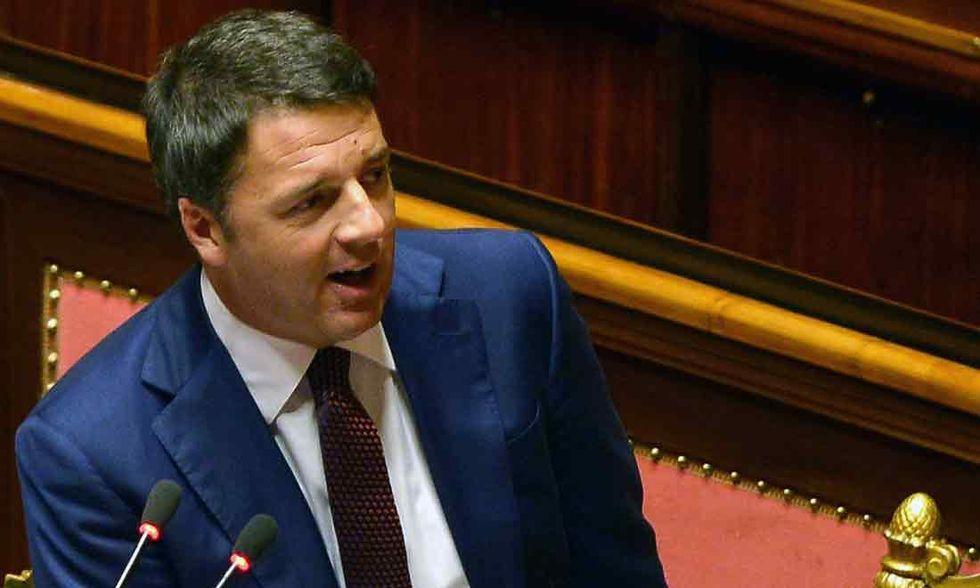 Voto di fiducia sul Jobs Act: la soddisfazione di Renzi