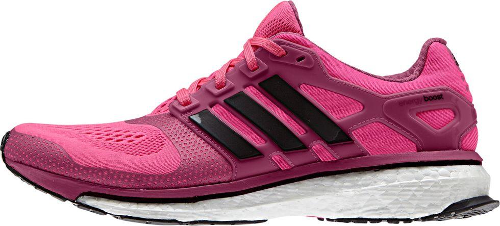 Adidas Energy Boost 2.0: la prova