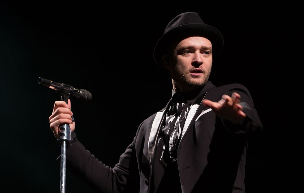 """Justin Timberlake: il video di """"Can't stop the feeling"""""""