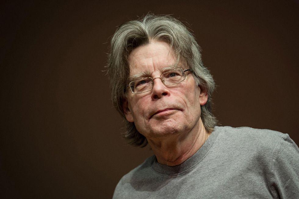 Stephen King: ecco le frasi che odio di più