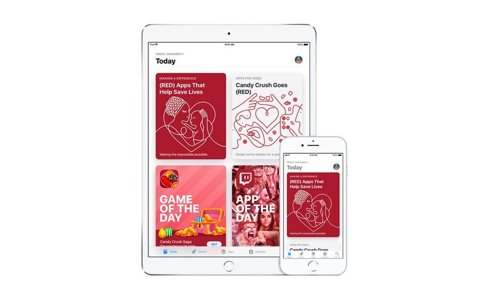Apple, un anno da record (anche nelle donazioni)