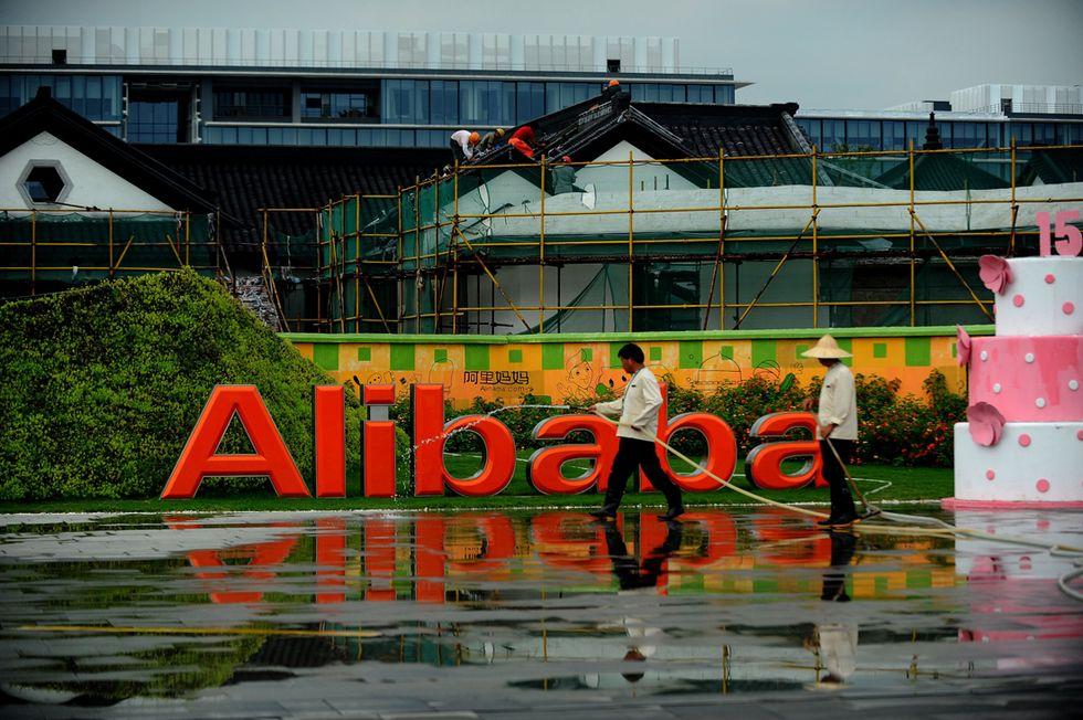 Cina, ecco chi seguirà Alibaba a Wall Street