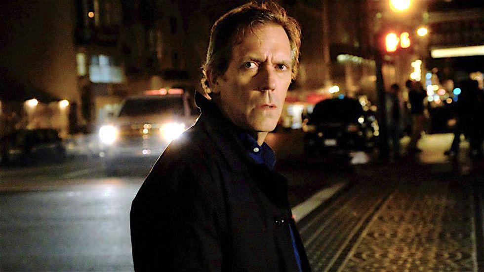Chance: il ritorno di Hugh Laurie in una serie tv