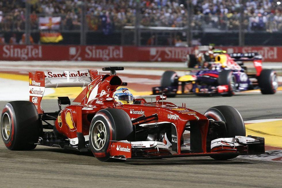 F1, Gp Singapore: quote, orari, curiosità