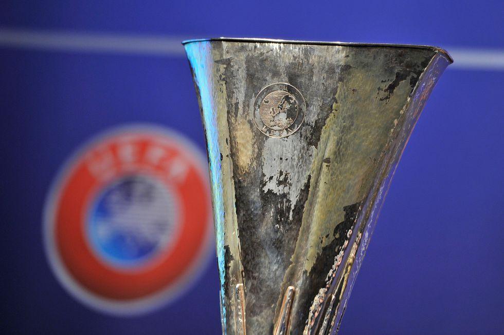 Europa League: l'Italia sogna il pokerissimo da record