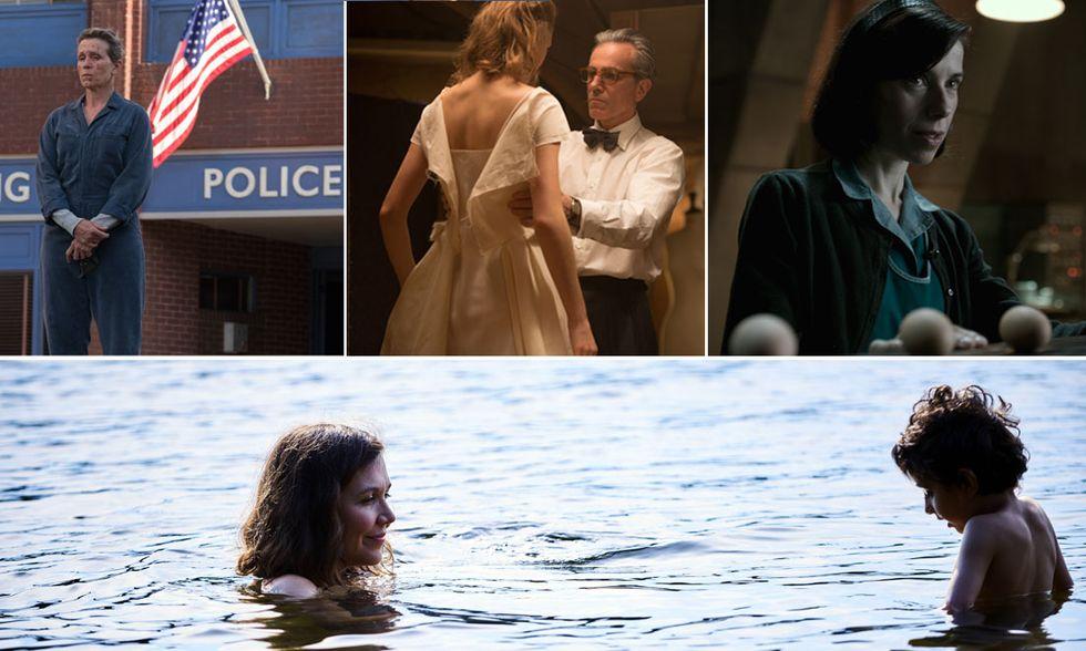 I 10 film americani più belli del 2018