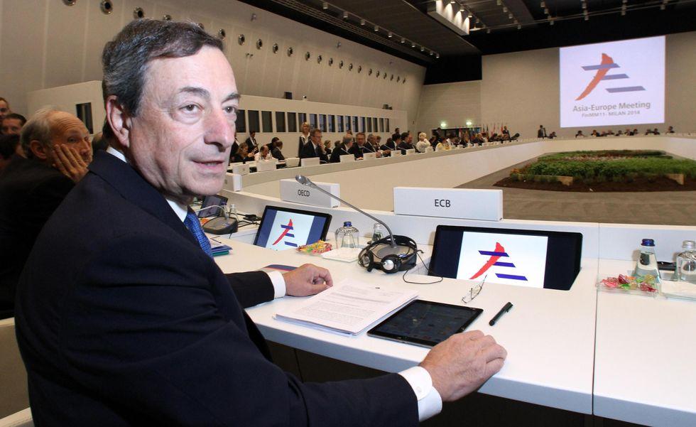 Le imprese italiane alla sfida delle cartolarizzazioni