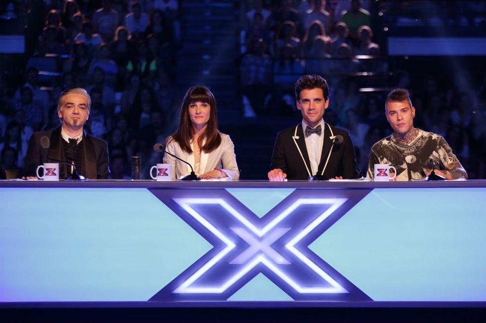 X Factor 2014: il meglio e il peggio della prima puntata