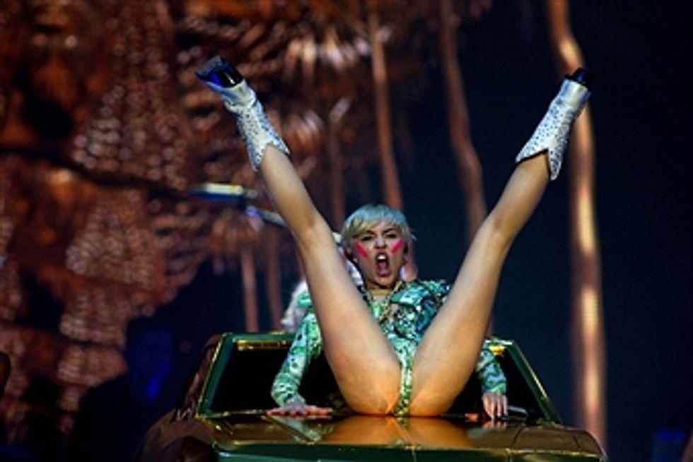 """Miley Cyrus: """"Sono bisex da quando ho 14 anni"""""""