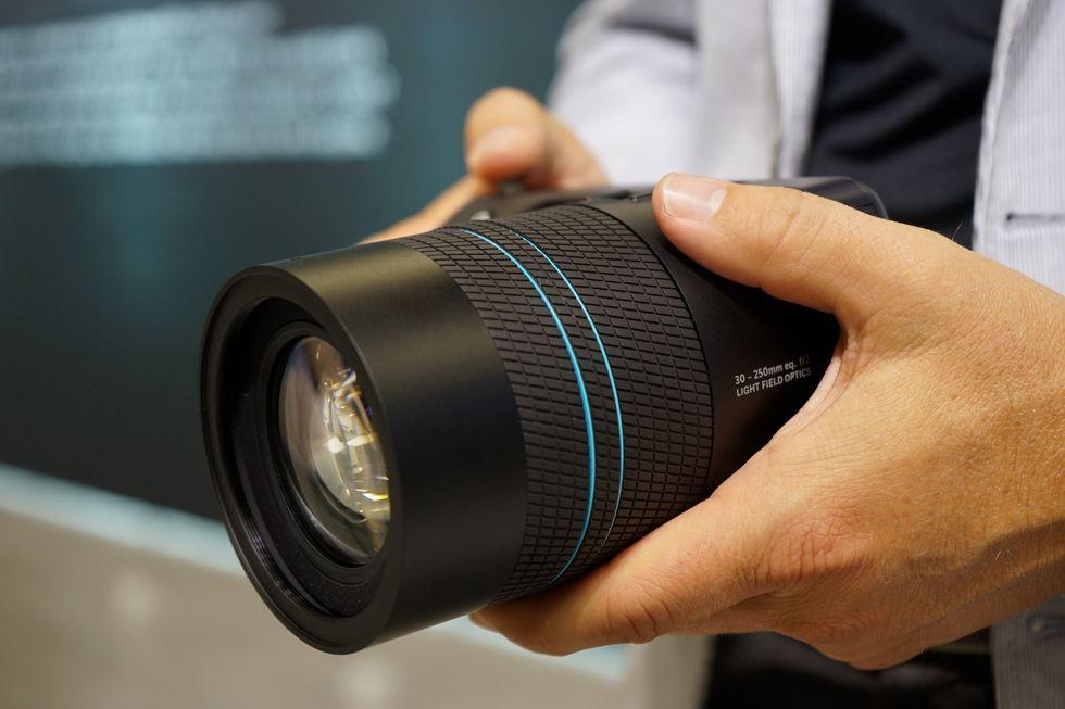 Le migliori fotocamere (reflex e compatte) viste a Photokina 2014