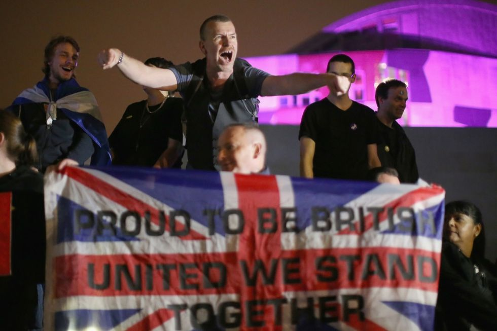 La Scozia dice no all'indipendenza