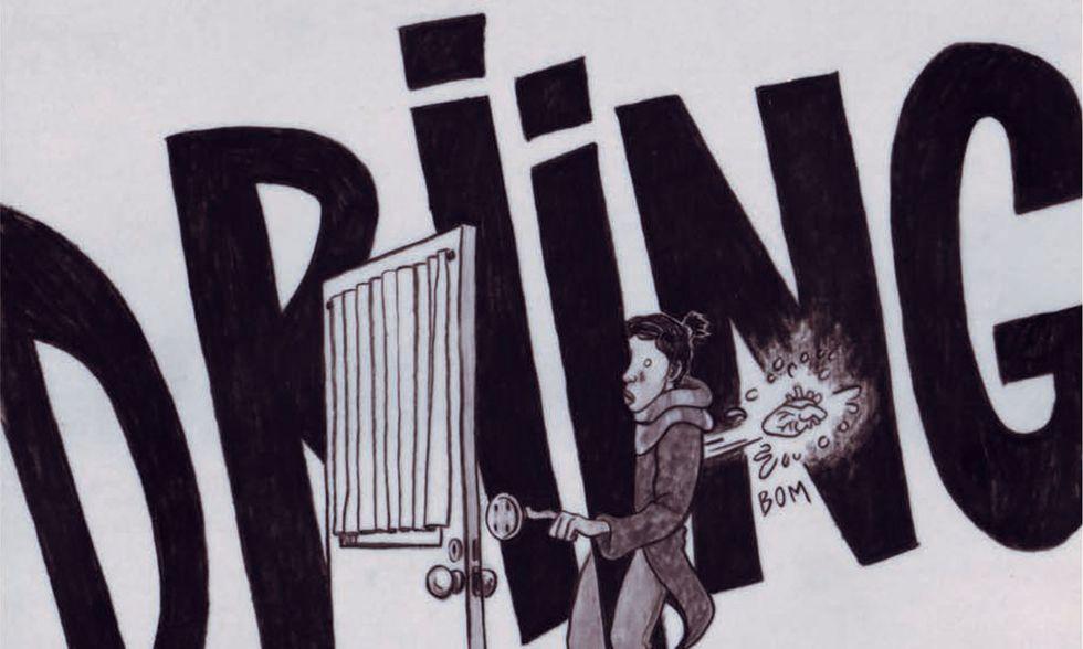 I libri a fumetti più belli del 2017