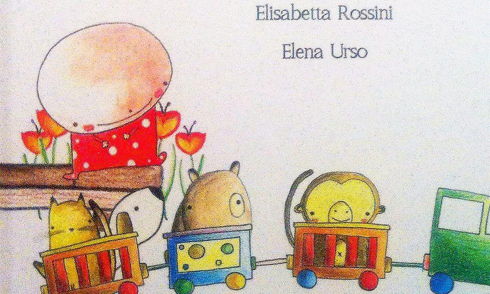 Rossini - Urso, I bambini devono essere felici