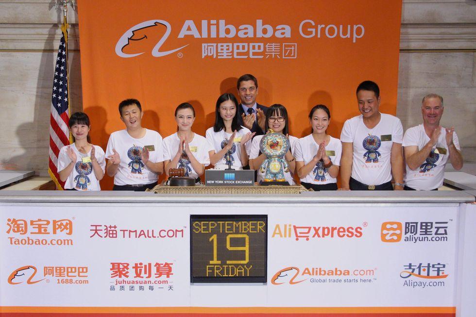 La quotazione di Alibaba: le 5 cose da sapere