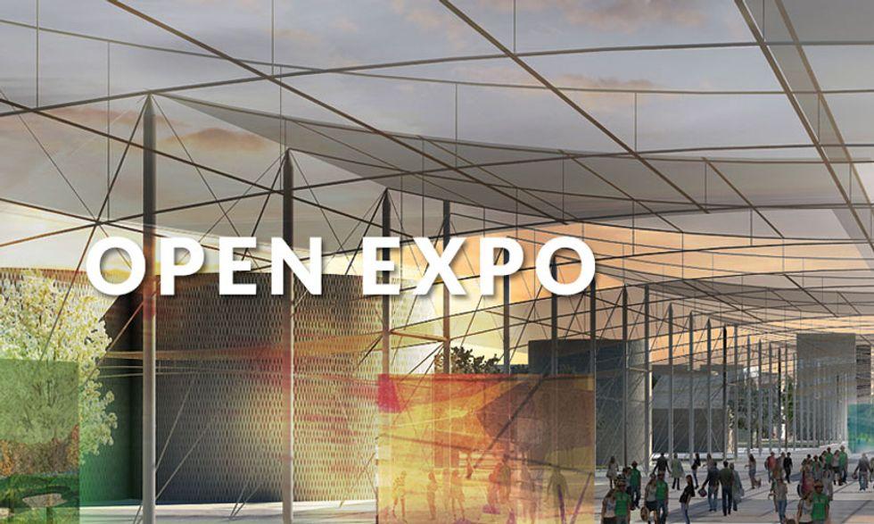 Expo 2015: i numeri, i cantieri, gli investimenti