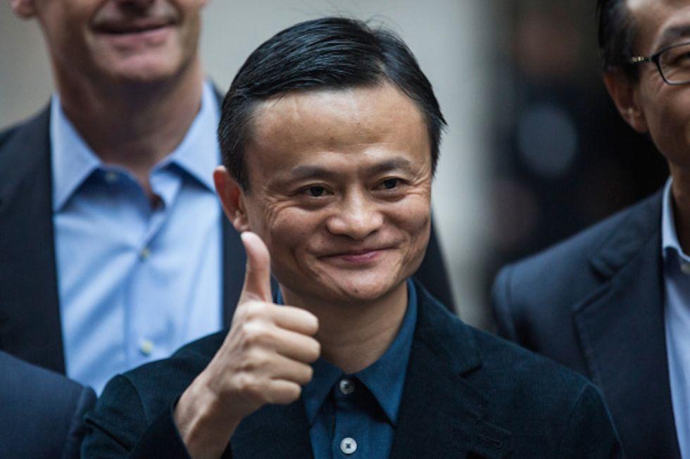 Alibaba: perché potrebbe essere una bolla