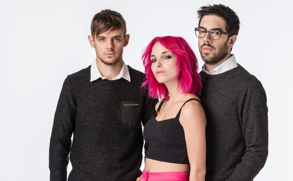 Ros X Factor 11