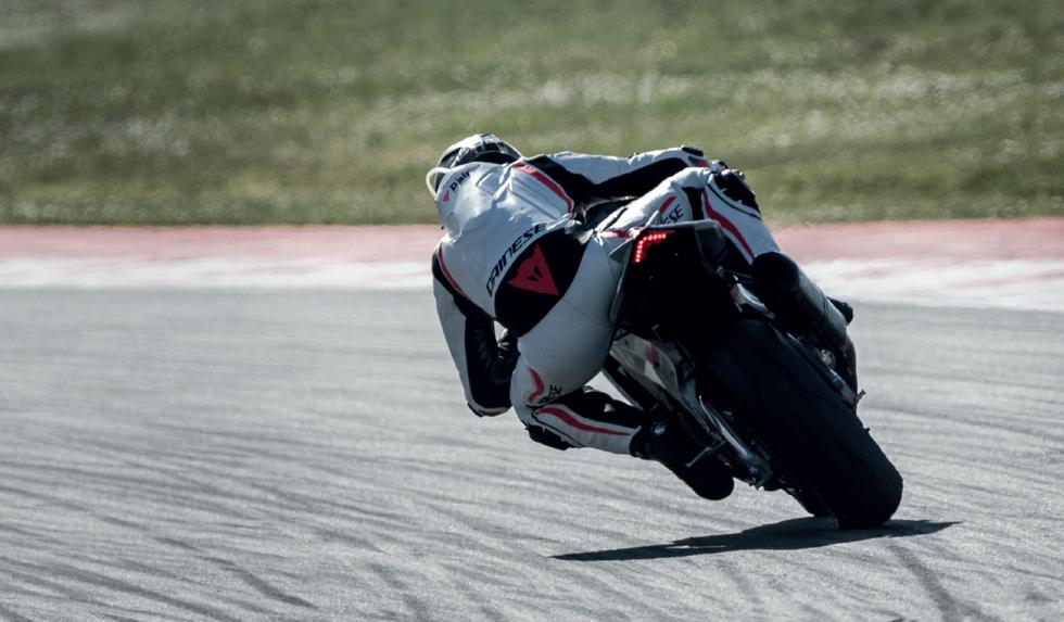 Dainese D-Air Racing Mugello R: la rivoluzione della sicurezza on track