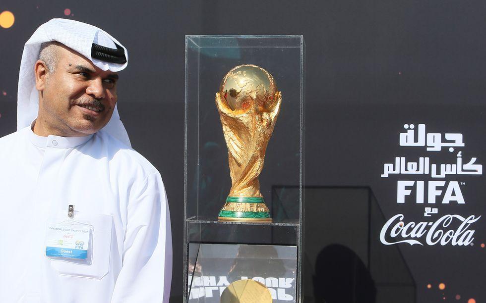 Qatar 2022, bufera continua: i club della Liga denunciano la Fifa