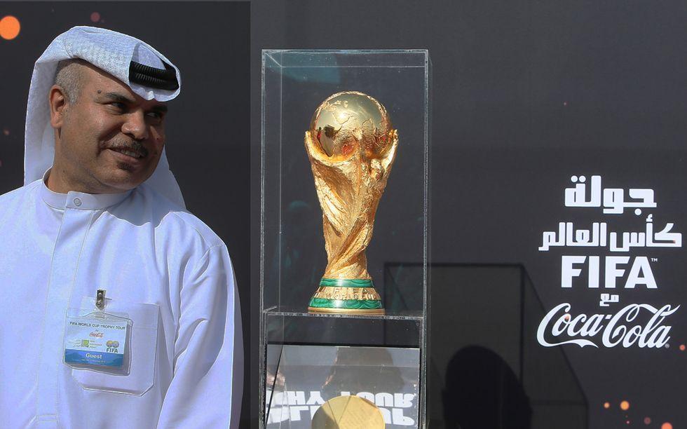 Qatar 2022: i dollari non cancellano caos organizzativo e Isis