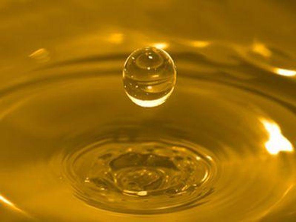 La crisi dell'olio e la difesa del made in Italy