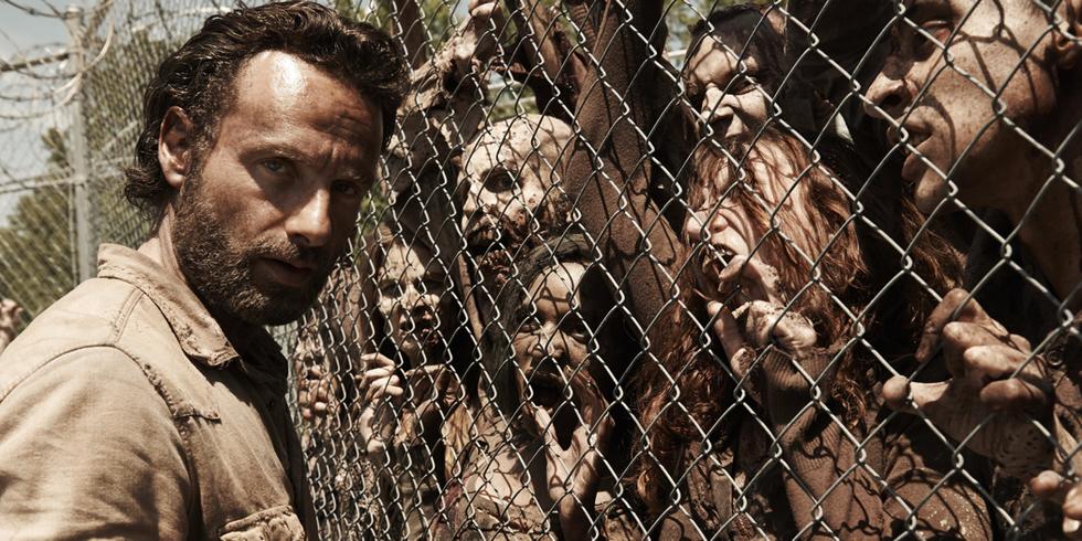 Zombie: le serie tv da vedere se vi è piaciuto The Walking Dead