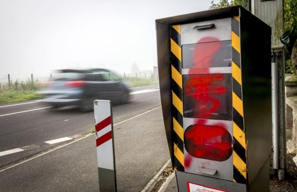 Multe, le 10 scuse più originali degli automobilisti