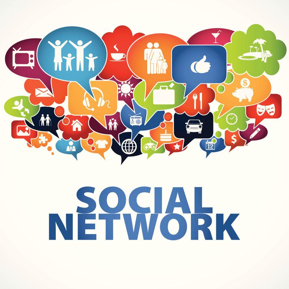 11 cose che non sapevate sui Social Network