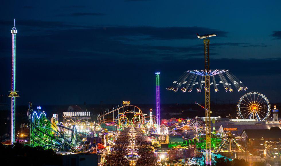 L'Oktoberfest 2014 nelle foto più belle
