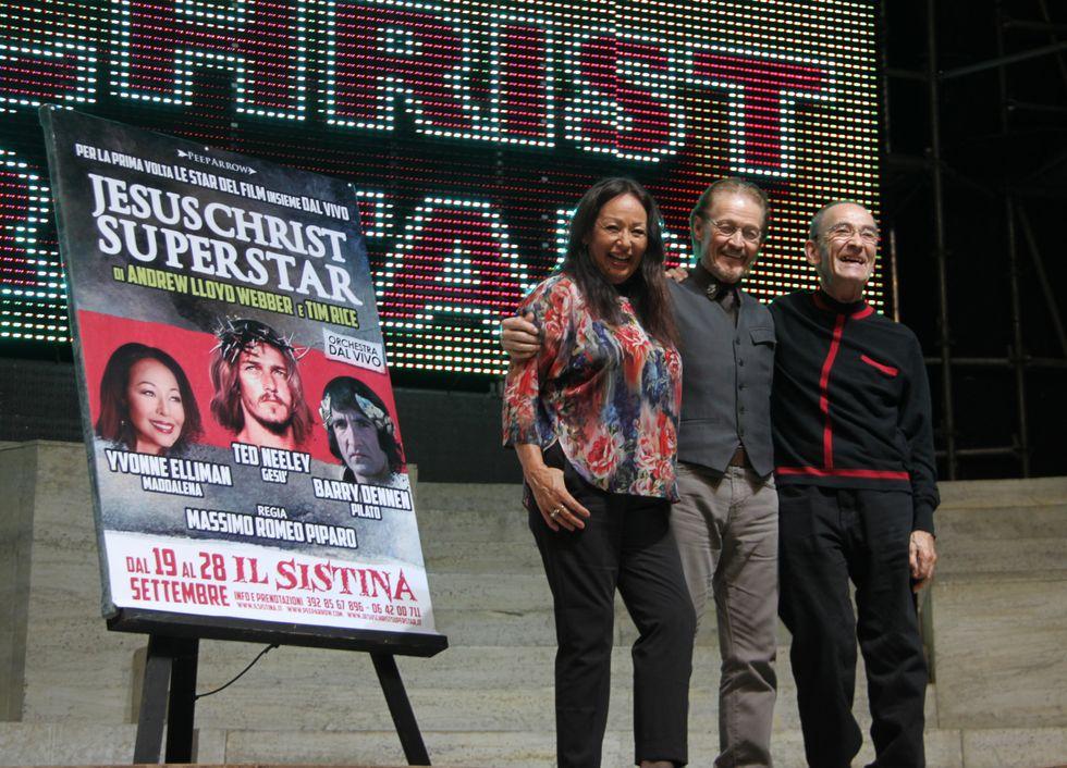 Jesus Christ Superstar a Roma: i motivi per non perderlo