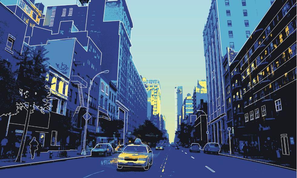 iStock-citta-auto-strada