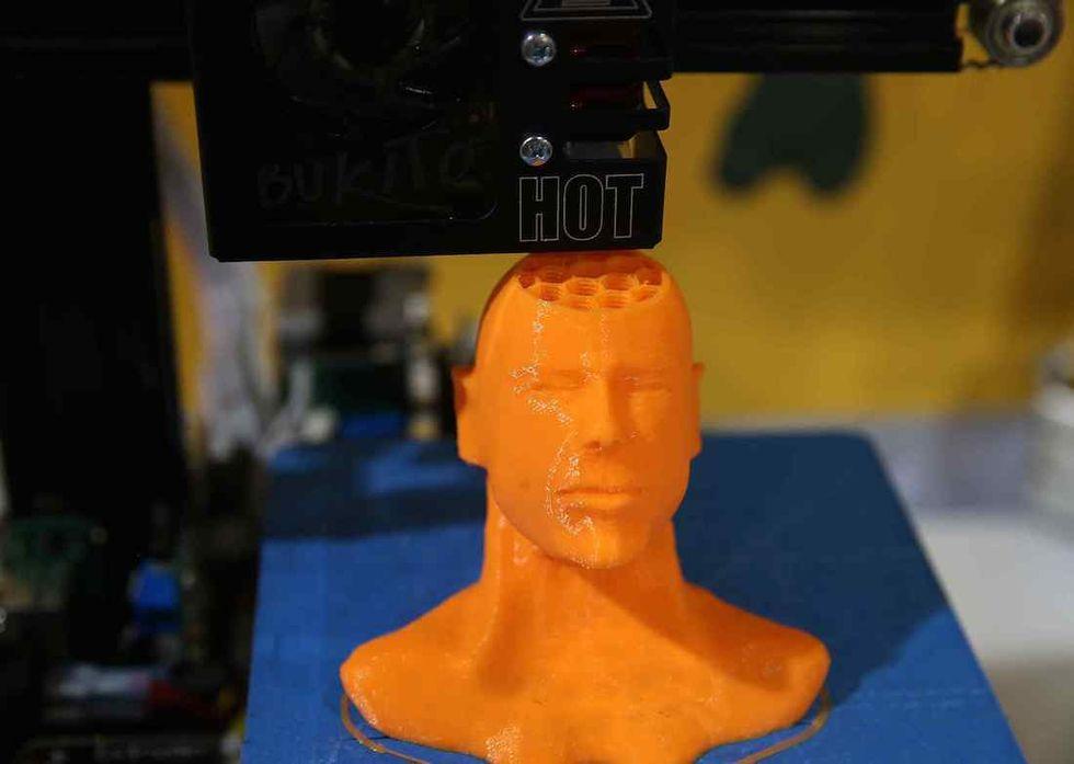 Esperti in stampa 3D: perché è uno dei lavori più richiesti