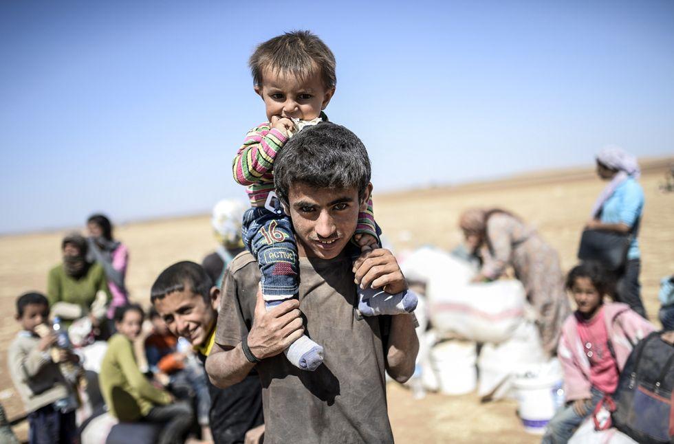 Guerra all'Isis: a cosa puntano Stati Uniti e Turchia