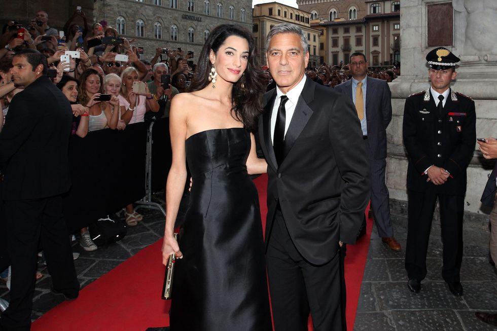 Amal Alamuddin, 5 cose da sapere sulla futura signora Clooney