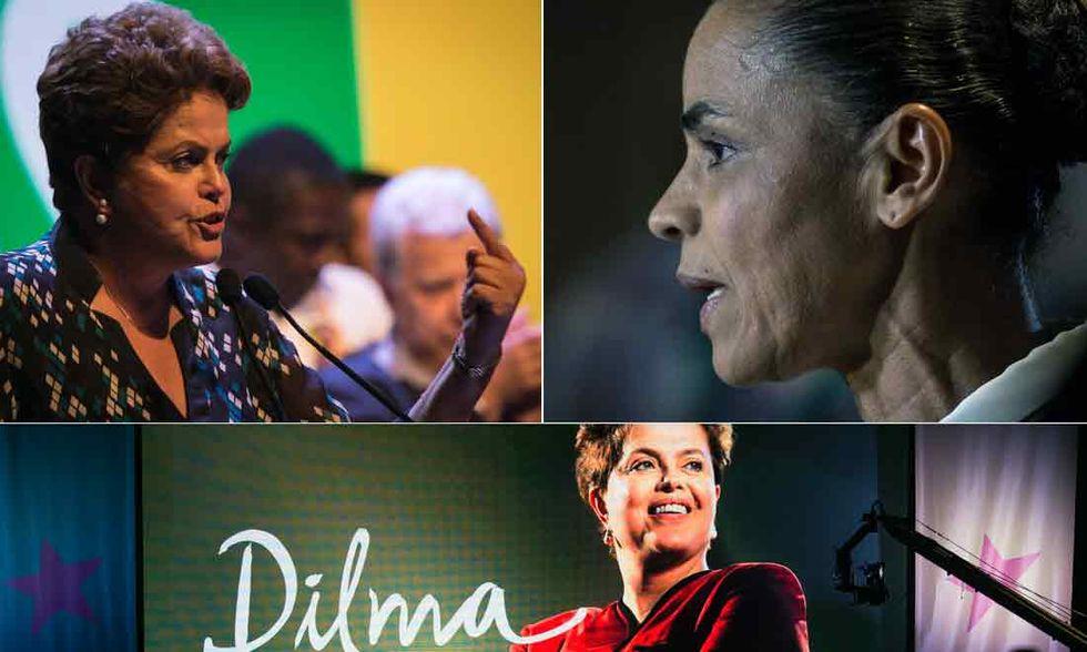 Presidenziali brasiliane