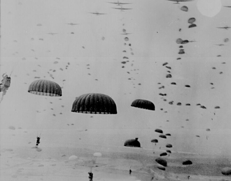"""L'operazione Market Garden: il fallimento del """"secondo D-DAY"""""""