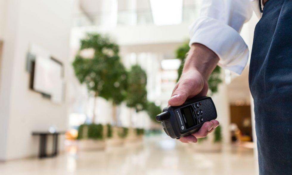 Motorola Solutions, il futuro in cinque mosse