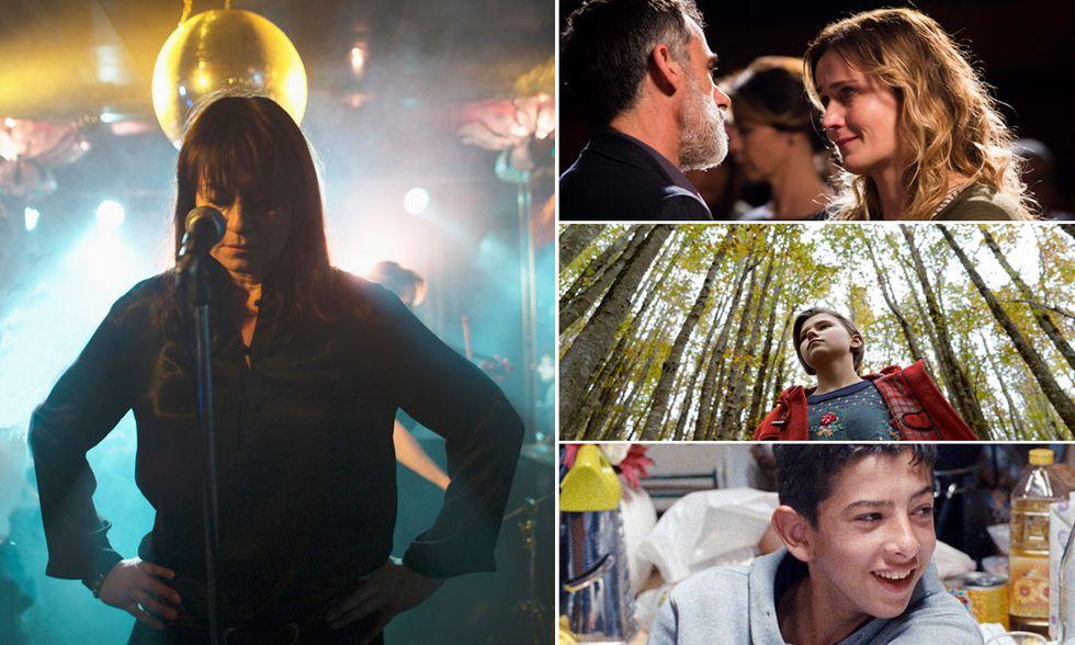 I 10 film italiani più belli del 2017