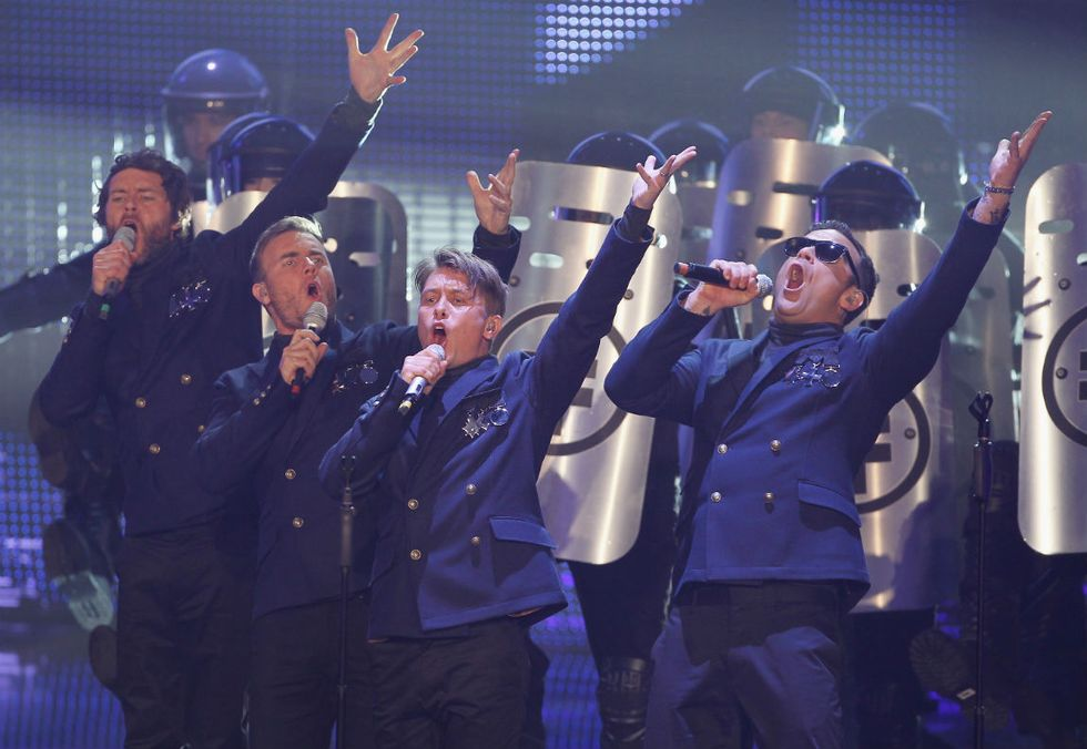 Take That: Jason Orange abbandona la band